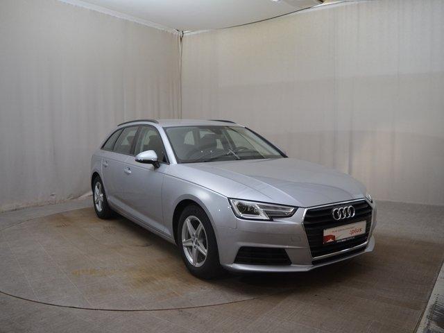 Audi A4 - Avant 2.0 TDI ultra