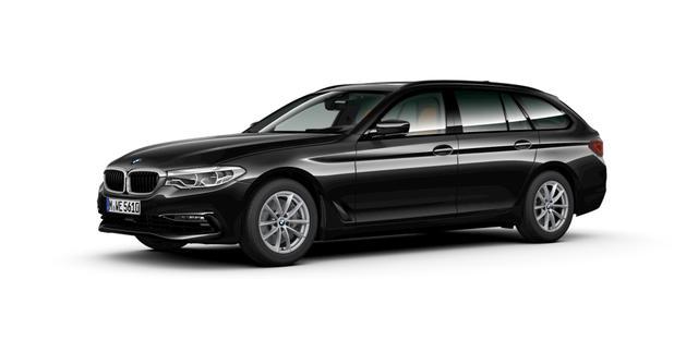 BMW 5er - 530i xDrive Touring Sport Line