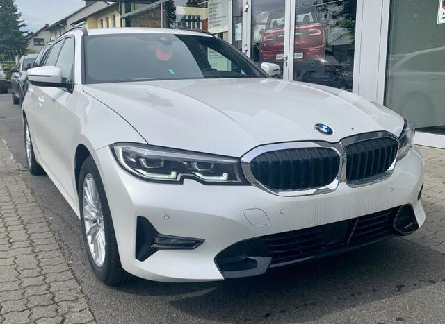 BMW 3er 320d Touring