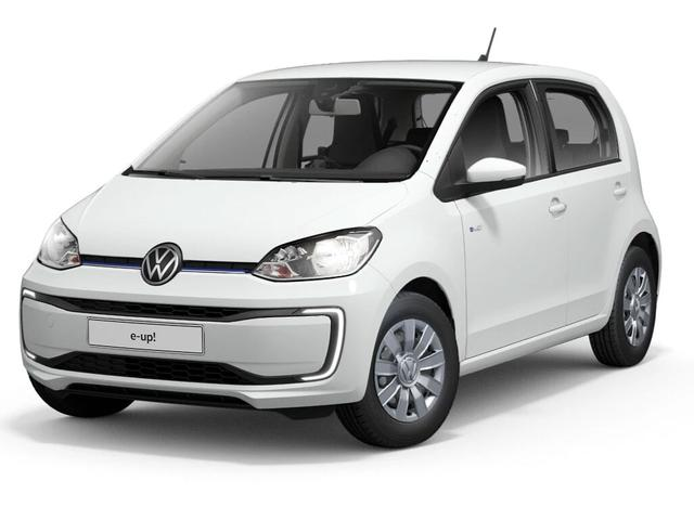 Volkswagen up e-up! Climatronic DAB+ Composition Phone