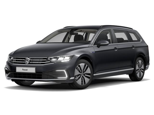 Volkswagen Passat GTE Variant 1.4 l TSI Hybrid (156 PS) Navigation LED ACC