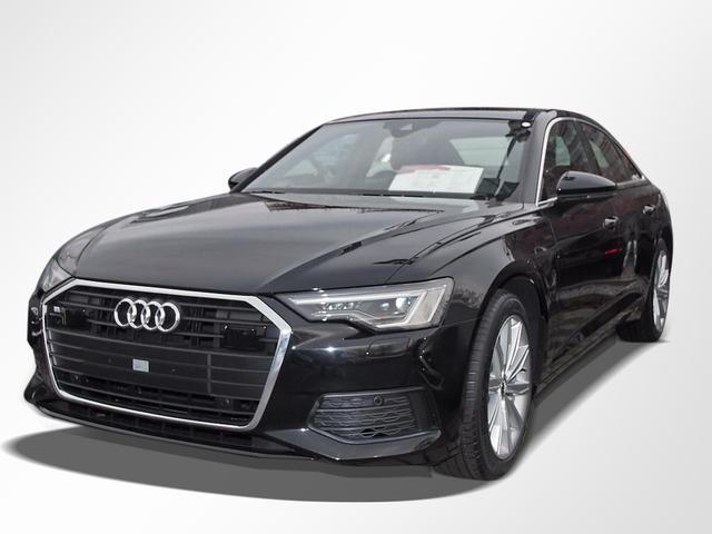 Audi A6 - 40 TDI S tronic Matrix/AHK/Navi Plus/Pano/19`