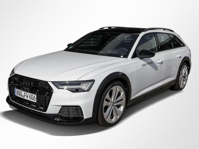 Audi A6 Allroad 50TDI Matrix/Pano/B&O/21/Memory/Dyn.