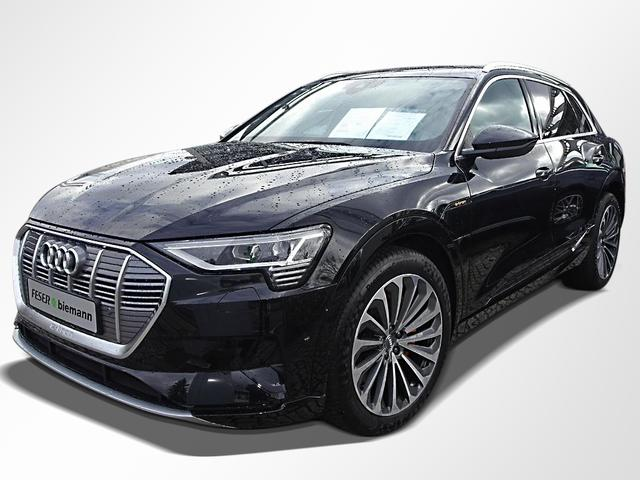 Audi e-tron - 55 quattro advanced Pano Sitzh. B&O