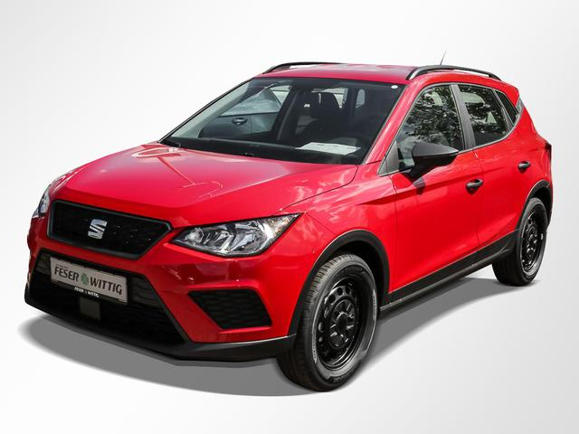Seat Arona 1.0 TSI Reference Cool & Sound/SHZ/PDC