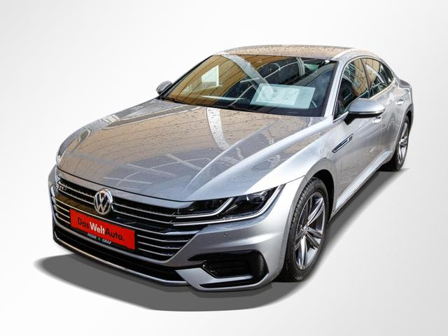Volkswagen Arteon - R-LINE 2.0 TDI LED NAVI ACTIVE ACC 5J.GA