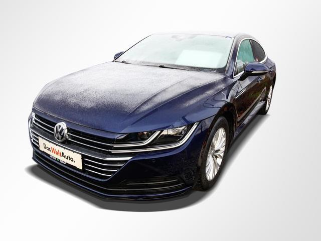 Volkswagen Arteon - 2.0 TDI DSG LED Navigation Climatronic