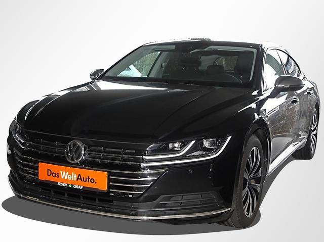 Volkswagen Arteon - Elegance 1.5 TSI DSG Navi LED ActiveInfo