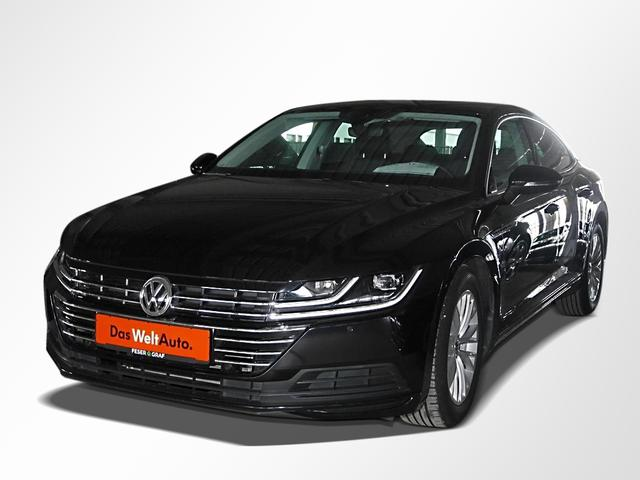 Volkswagen Arteon - 2.0 TDI DSG Navi LED SignAssist LM17 GRA