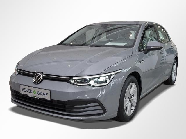 Volkswagen Golf Life 2,0 TDI SCR Navi Parkpilot ACC Sitzhzg