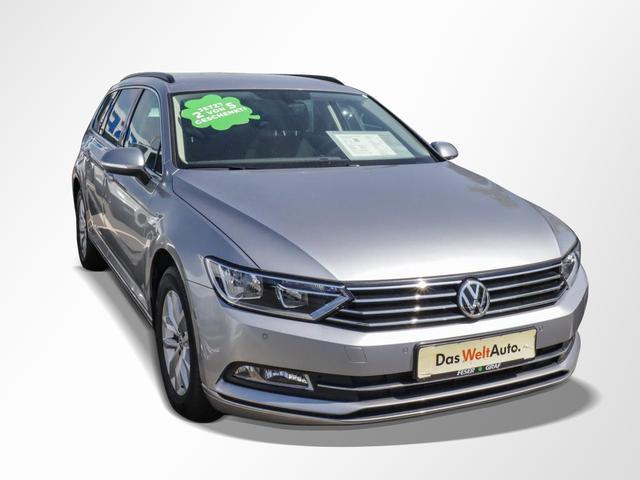 Volkswagen Passat - 1.5 TSI Comfortline Variant ACC Navigatio