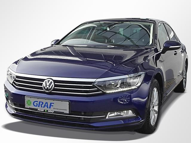 Volkswagen Passat Comfortline 2.0 TDI LED/ACC/Navi