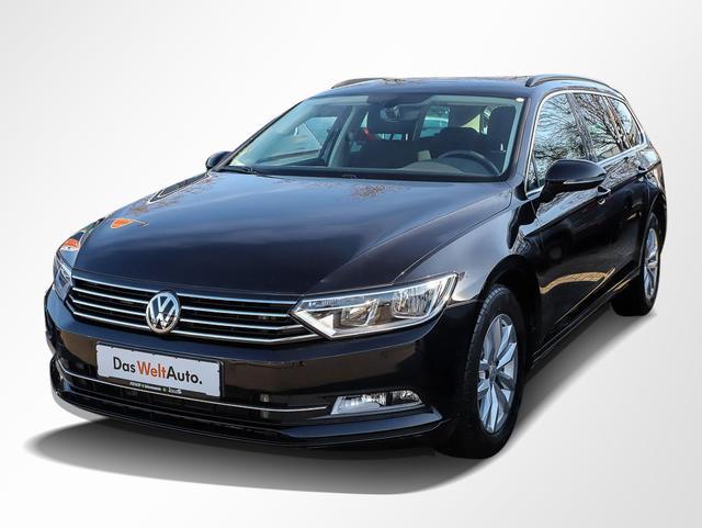 Volkswagen Passat - Variant 2.0 TDI Comfortl. ACC AHK Navi