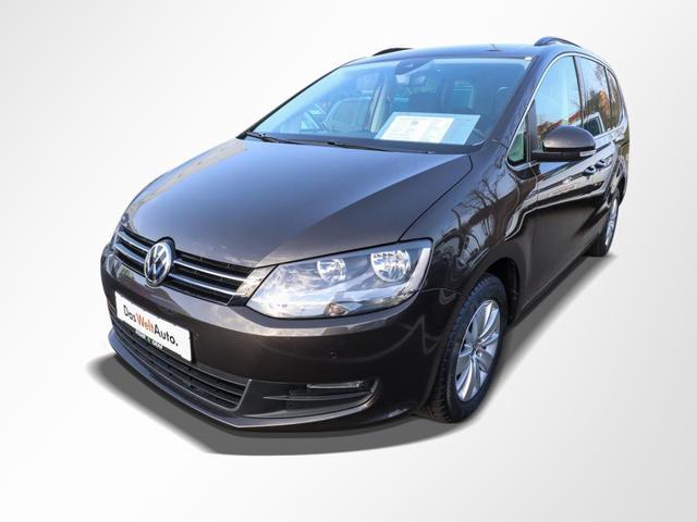 Volkswagen Sharan - 1.5 TSI Comfortline DSG (OPF) Navigation