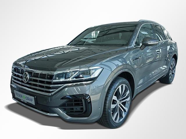 Volkswagen Touareg 3,0 l V6 TDI SCR 4MOTION 210 kW (286 PS)
