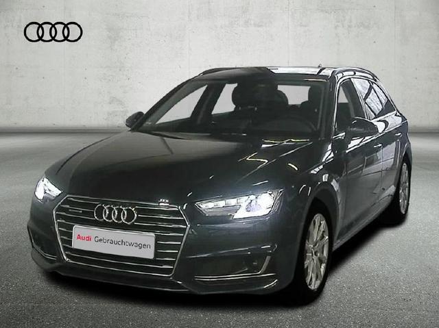 Audi A4 Av 40 TDI qu S-tronic/Tour/Standh/P.Box/PDC