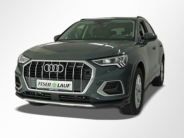 Audi Q3 advanced 35 TFSI - NAV,LED,AHK,PDC,SHZ,Bluet.