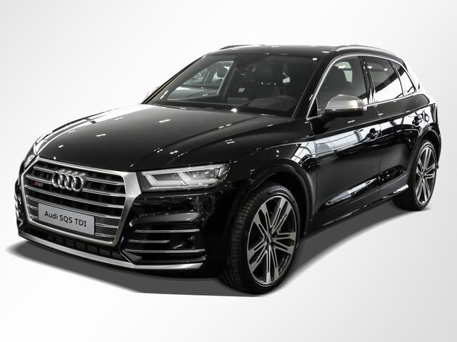 Audi SQ5 - ABT Power 384 PS/Matrix/Standhzg/B&O/21/HuD