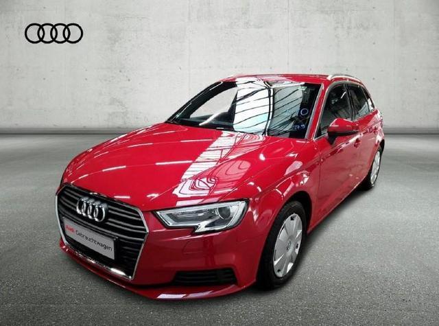 Audi A3 - Sportback 30 TFSI S tronic PDC NAVI GRA XENON