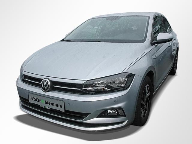 Volkswagen Polo - 1.0 TSI JOIN, NAVI, APS, SITZH, 6d-Temp