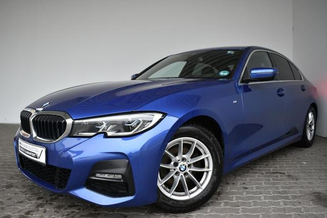 BMW 3er 320iA Limousine M Sport HiFi.Sportsitze.Sitzheiz