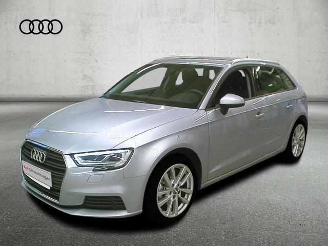 Audi A3 - Sportback 30TFSI /LED/Navi/AHK/DAB