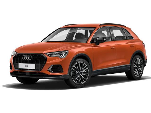 Audi Q3 35 TFSI advanced Bluetooth Navi LED Klima