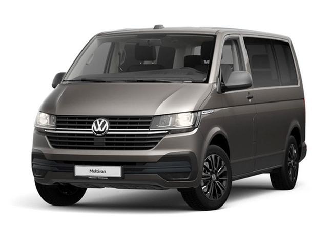 Volkswagen Multivan - T6.1 AHK/Navi/Kamera/LED/Klima