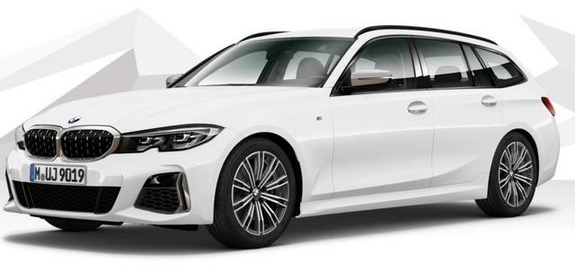 BMW 3er 40d xDrive Touring *M POWER* PERFORMANCE*