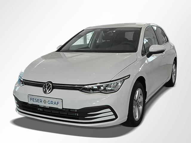 Volkswagen Golf - VIII Business Premium/Navi/Light Assist