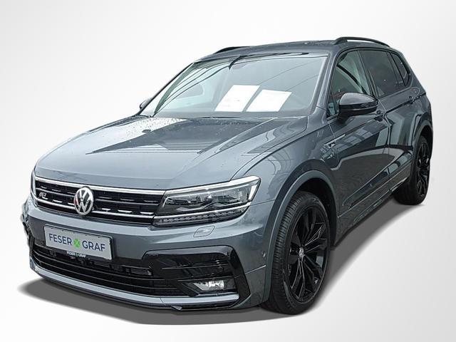 Volkswagen Tiguan - Allspace Kamera/Navi/AHK/R-Line