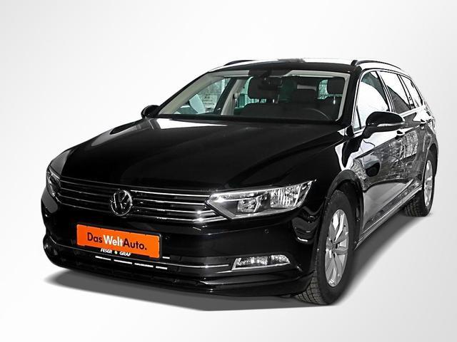Volkswagen Passat - Variant Comfortline 1.5 TSI Navi ACC LM