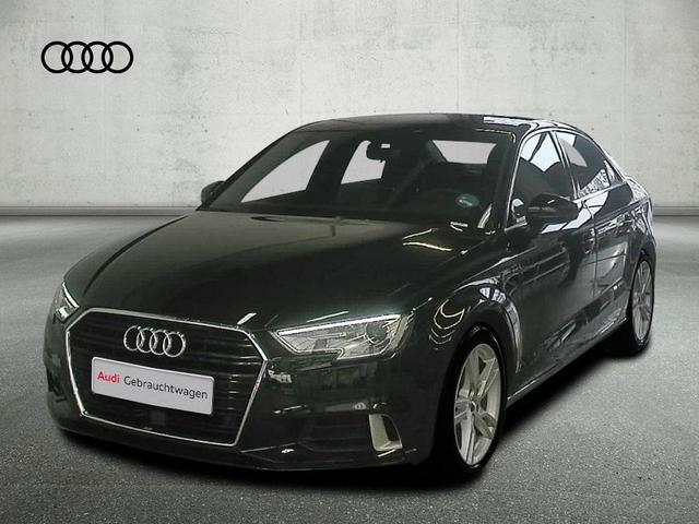 Audi A3 - Limousine 35TFSI sport/Navi /Xenon/DAB