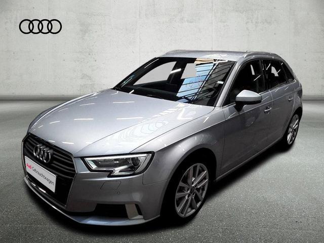 Audi A3 - Sportback 30TDI sport/Navi /Virtual/Sitzhzg