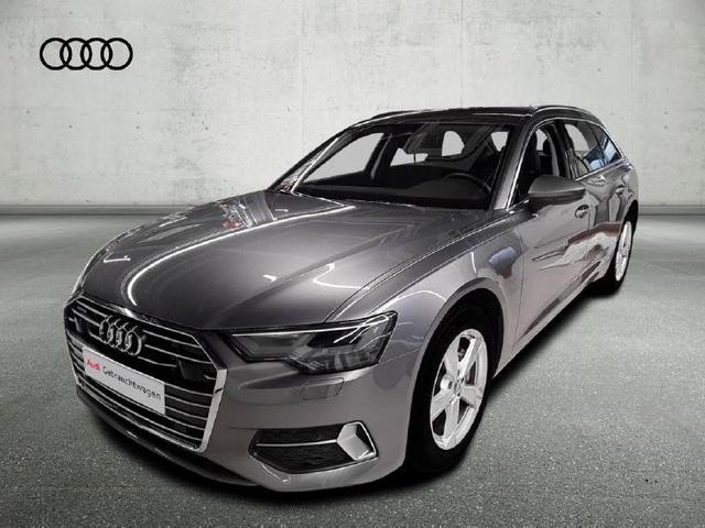 Audi A6 - Avant Sport 40 TDI quattro S tronic STAND NAV