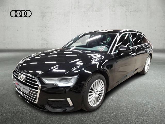Audi A6 Avant 45TDI design/Leder/Pano/Navi+/AHK