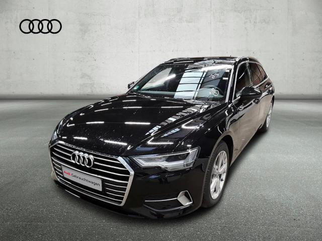 Audi A6 Avant 40TDI sport/Navi+/Memory/Kamera