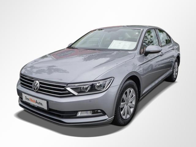 Volkswagen Passat - 2.0 TDI Trendline (DPF) ACC Navigationssy