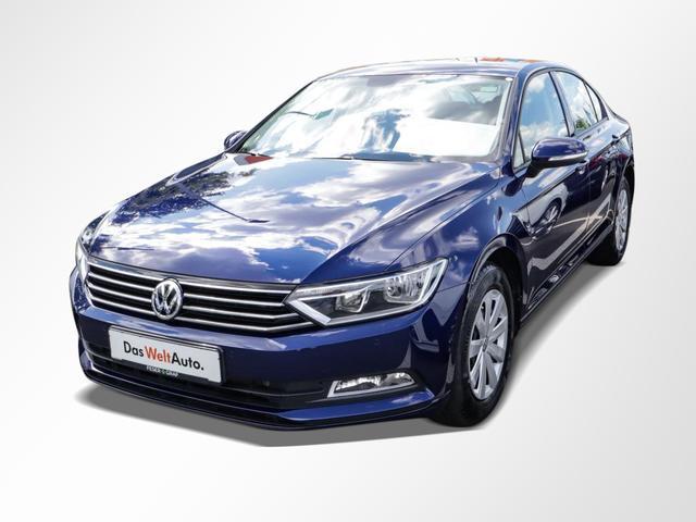 Volkswagen Passat - 2.0 TDI Trendline Navi / Climatronic