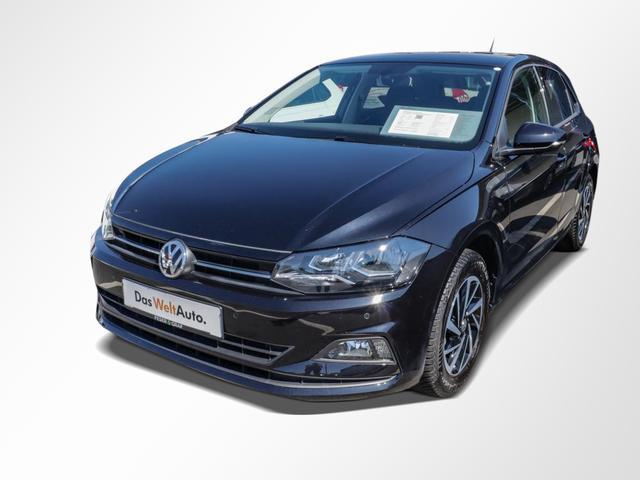 Volkswagen Polo - 1.0 TSI Join Navigationssystem Climatronic