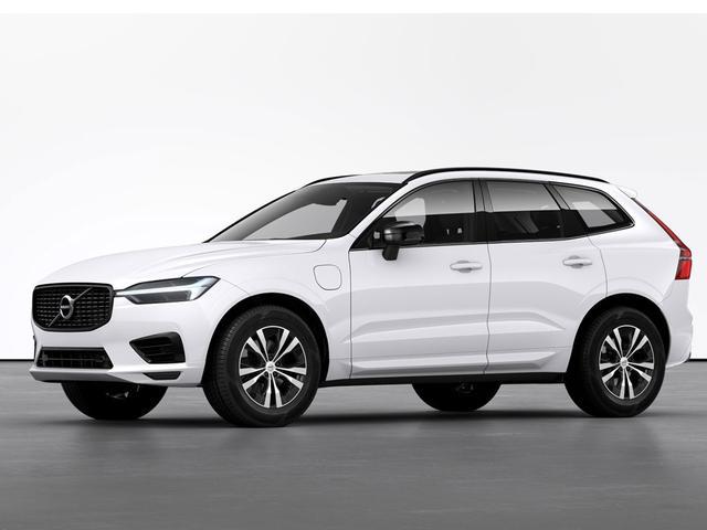 Volvo XC60 T6 AWD Recharge R-Design Expression inkl. Wartung & Verschleiß