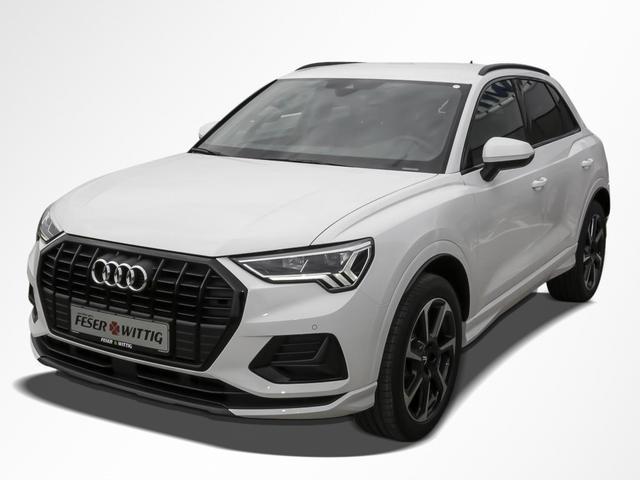 Audi Q3 - 35TFSI S tronic line/LED/DAB/Virtual/Navi