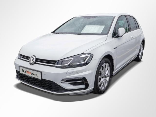 Volkswagen Golf - 1.5 TSI R-Line Highline DSG LED ACC Navi