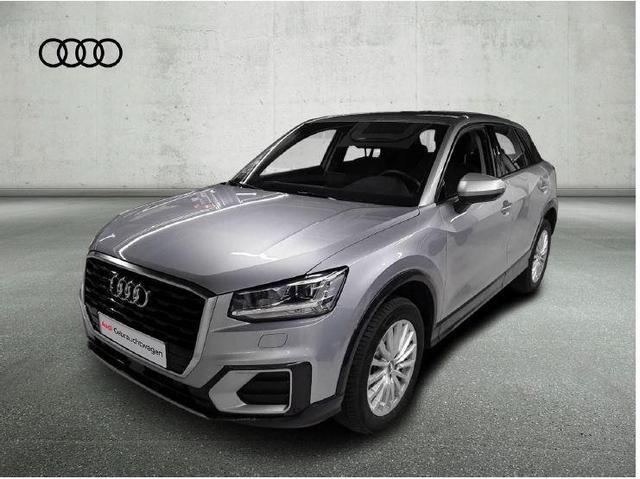 Audi Q2 - 30 TDI Design AHK/LED