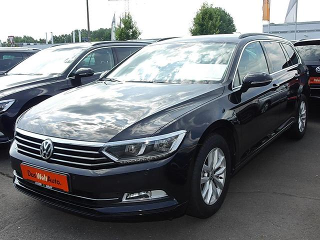Volkswagen Passat Variant 2.0 TDI Comfortline, LED, ACC, NA