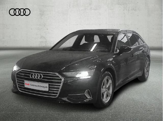 Audi A6 Avant Sport 45 TDI quattro AHK+PANO+NAVI