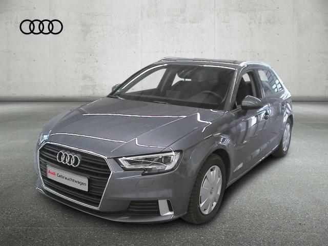 Audi A3 Sportback - 30TFSI sport/LED/Navi/Sitzhzg