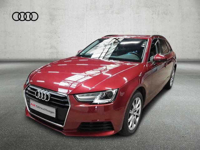 Audi A4 - Avant 40TDI S tronic/Navi /Kamera/DAB
