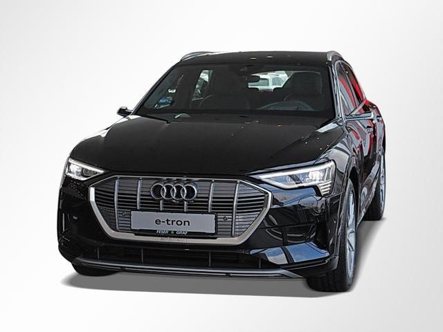 Audi e-tron 50 adv./Matrix/Leder/Pano/Massage/B&O