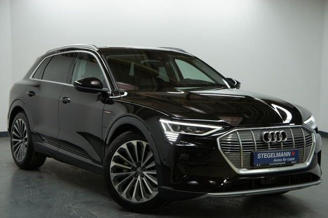 Audi e-tron - 55 quattro B O PANO MATRIX Bluetooth Navi